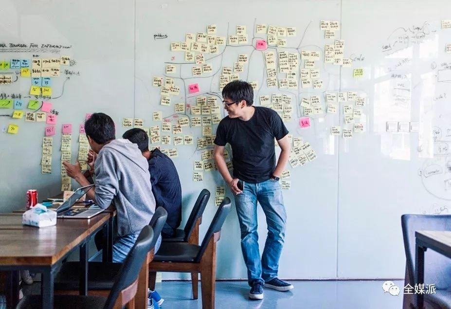 小程序不适合做内容吗?专访轻芒CEO王俊煜:品质感工具为内容赋能